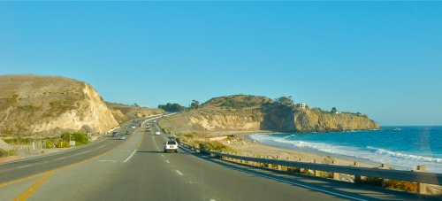 Coast Highway